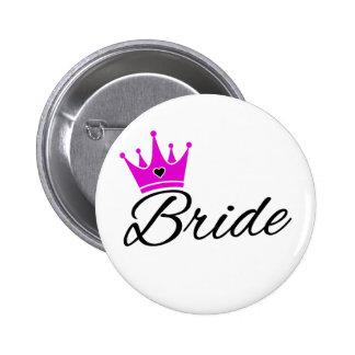 Fiesta de Bachelorette de la corona de la novia