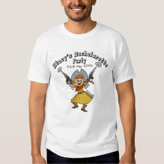 Fiesta de Bachelorette de Stacy Camisas