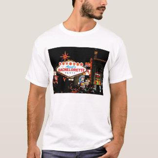 Fiesta de Bachelorette del ángel Camiseta