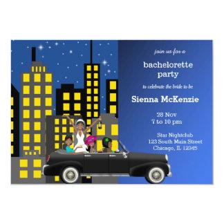 Fiesta de Bachelorette Invitaciones Personales