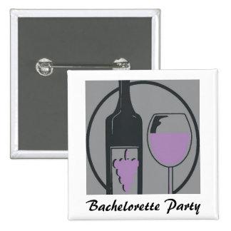 Fiesta de Bachelorette Pin