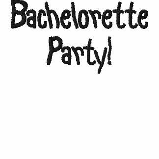 ¡Fiesta de Bachelorette! Polo
