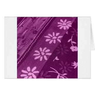 Fiesta de ducha rosada púrpura de las vides de los