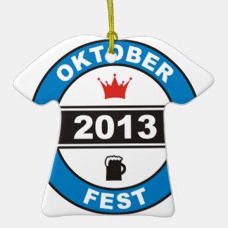 Fiesta de la cerveza 2013