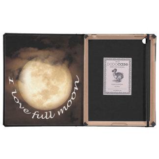 Fiesta de la Luna Llena en la KOH Phangan iPad Protectores