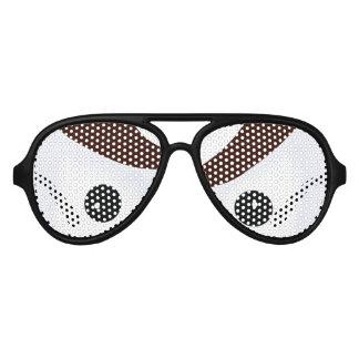 Fiesta de los ojos del monstruo gafas de sol