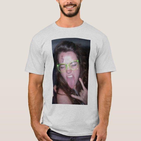 Fiesta de Megan Walton Camiseta