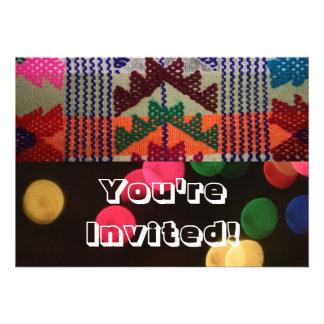 Fiesta de Navidad fea del suéter modificada para r Anuncio
