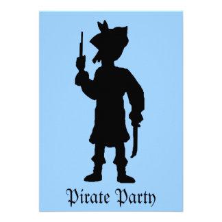 Fiesta del pirata de los niños