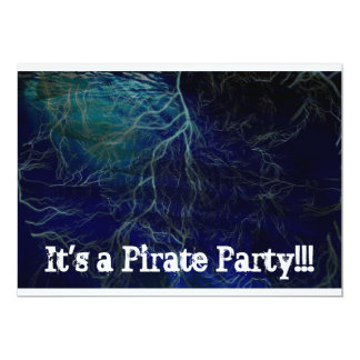 Fiesta del pirata