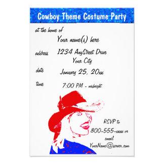 Fiesta del traje del vaquero y de la vaquera comunicados personales