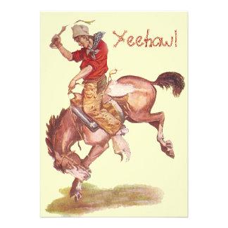 Fiesta del vaquero