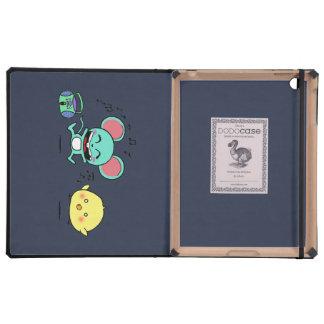 ¡Fiesta, fiesta! iPad Coberturas