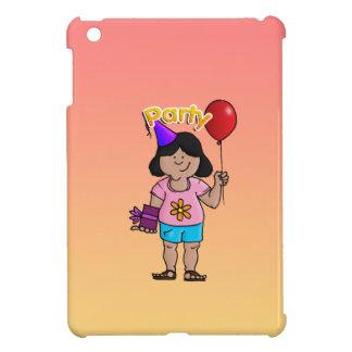 Fiesta iPad Mini Coberturas