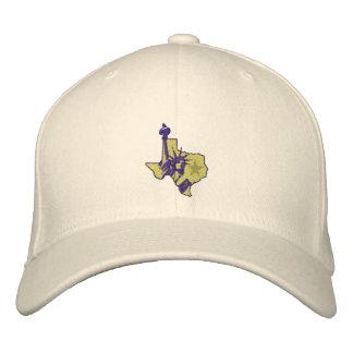 Fiesta libertario del gorra de Tejas