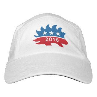 Fiesta libertario gorra de alto rendimiento