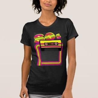 fiesta retro 80s camisetas