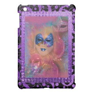 Fiesta veneciano del traje de mascarada de la másc