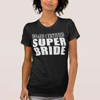 Fiestas de bodas y duchas nupciales: Novia Camiseta