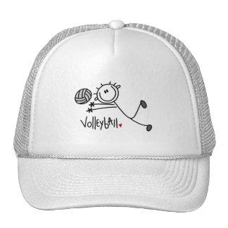 Figura básica camisetas y regalos del palillo del  gorras de camionero