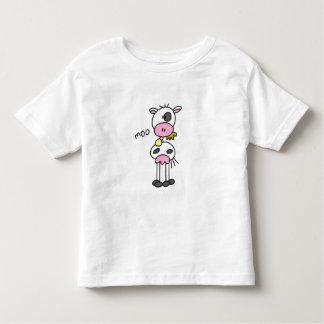 Figura camisetas y regalos del palillo de la vaca
