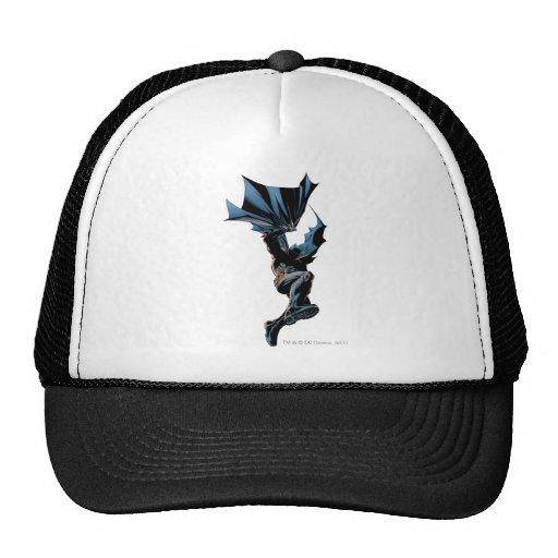 Figura de la oscuridad de Batman Gorros Bordados