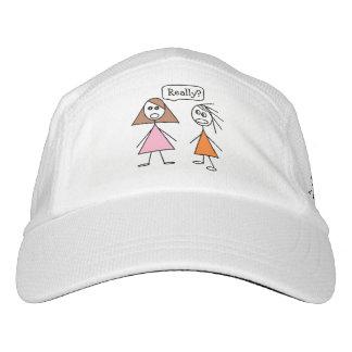 Figura diseño de cotilleo del palillo de la gorra de alto rendimiento