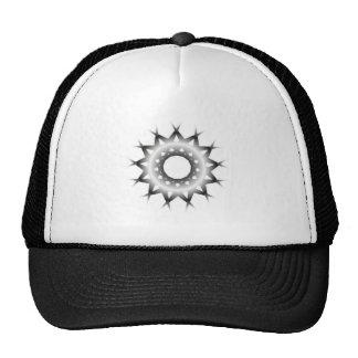 figura geométrica geometric shape gorra