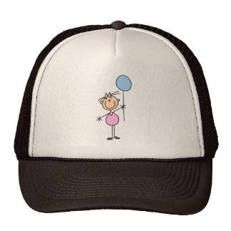 Figura gorra del palillo