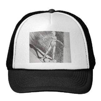 Figura modelo gorras