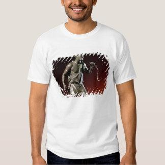 Figurilla de Lararium de un portador de agua Camisetas
