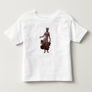 Figurilla de Venus, tarde 1r o del siglo II Camiseta