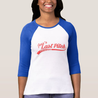 Fin de semana de Bachelorette de Jess Camiseta