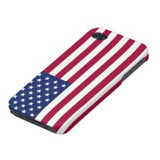Final brillante del iPhone 4 listos de la bandera  iPhone 4 Cárcasas