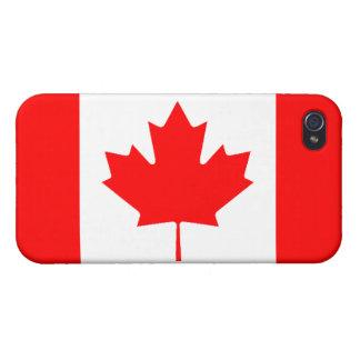 Final mate del iPhone 4 listos canadienses de la b iPhone 4/4S Carcasa