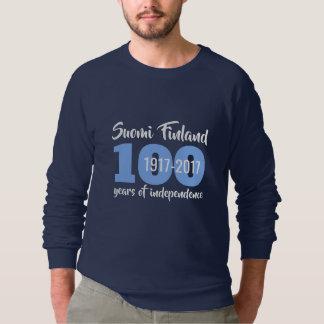Finlandia 100 años de camisetas y chaquetas