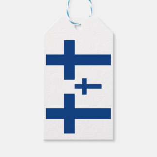 Finlandia Etiquetas Para Regalos