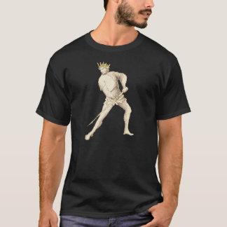 Fiore Dente di Cenghairo Shirt Camiseta