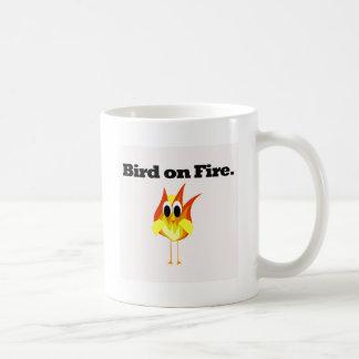 FireBird850X850.gif Taza Clásica