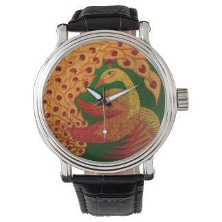 Firebird Relojes De Mano