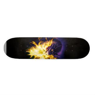 Firebreather Monopatín 20 Cm