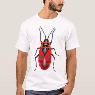 Firebug Camiseta