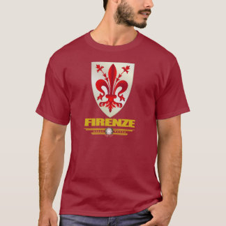 Firenze (Florencia) Camiseta