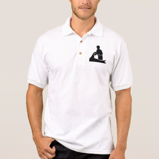 Fisioterapeuta Camisa Polo
