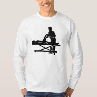 Fisioterapeuta Camisas