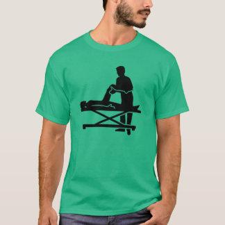 Fisioterapeuta Camiseta