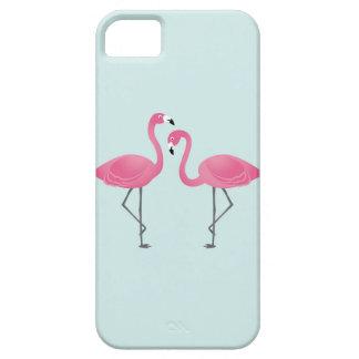 Flamencos Funda Para iPhone SE/5/5s