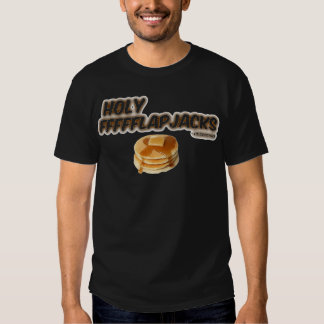 ¡Flapjacks santos! Camisetas