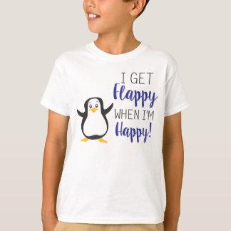 Flappy cuando soy camisa feliz