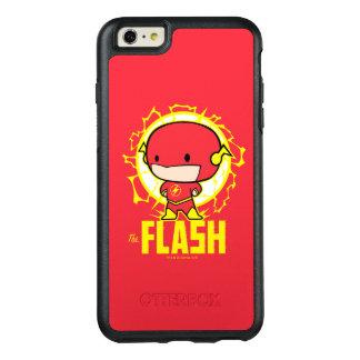 Flash de Chibi con electricidad Funda Otterbox Para iPhone 6/6s Plus